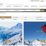 PreferredHotels – International travel & hotel booking website