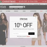 Chicnova – Chinese fashion online store