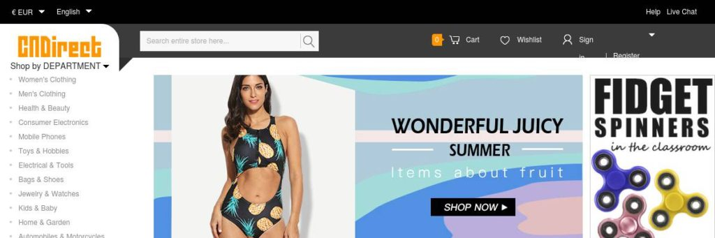 $15 Off $150+ Sitewide