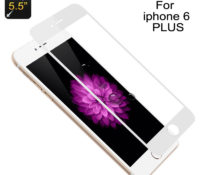 Tempered Glass for iPhone 6 Plus + 6S Plus – H9 Hardness, 0.3mm, Washable, Scratch Proof (White Frame) – Chinavasion Wholesale Electronics & Gadgets – Computers & Networking – RAM memory – ,