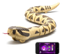 RC Rattlesnake – 2.4GHz Frequency, Support Android + IOS – Chinavasion Wholesale Electronics & Gadgets – Android Devices – ,