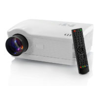 LED HD Projector 'HD Dream' – 1280×768, 3000 Lumens, 2000:1 – Chinavasion Wholesale Electronics & Gadgets –